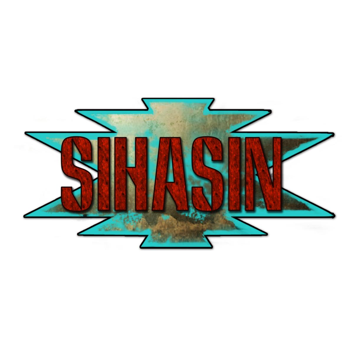 SIHASIN Logo development